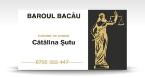 carte de vizita avocat