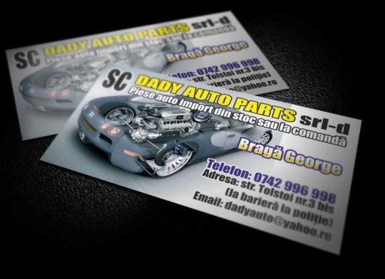 cv dady auto 2013 v2