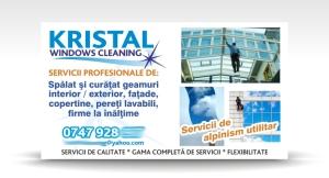 carte de vizita Kristal
